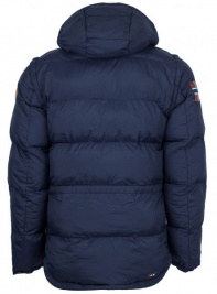Куртка мужские Napapijri модель N0YGZG176 качество, 2017