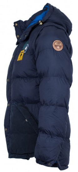 Куртка мужские Napapijri модель N0YGZG176 отзывы, 2017