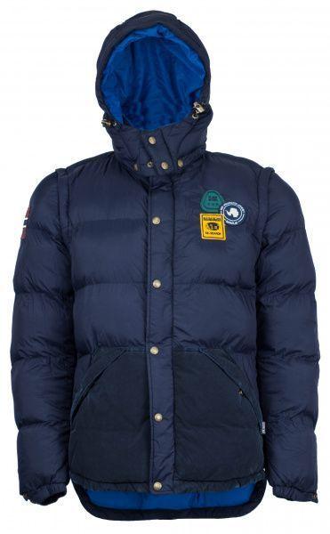 Купить Куртка мужские модель ZS1601, Napapijri, Синий