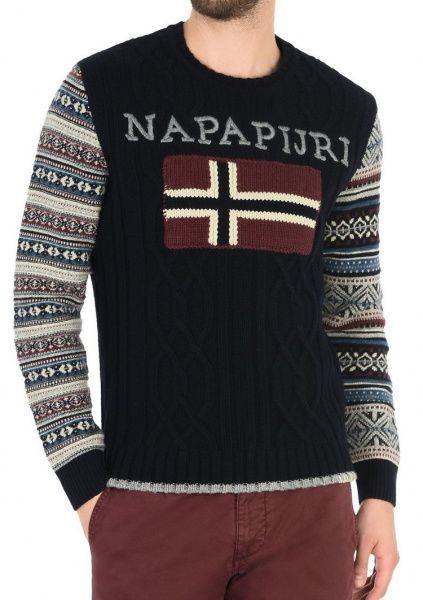 Свитер мужские Napapijri модель N0YH0Q176 отзывы, 2017