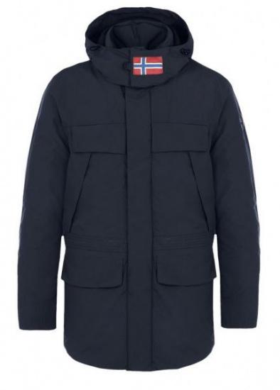 Куртка Napapijri модель N0YHHU176 — фото - INTERTOP