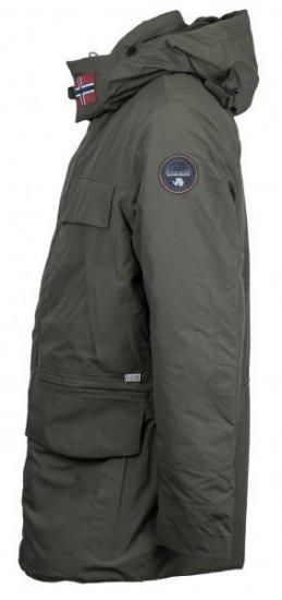 Куртка Napapijri модель N0YHHUGC2 — фото 3 - INTERTOP
