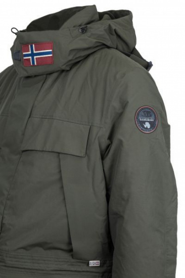 Куртка Napapijri модель N0YHHUGC2 — фото 4 - INTERTOP