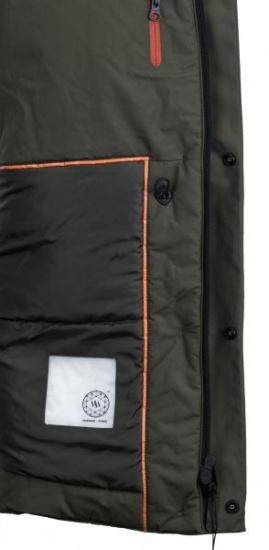 Куртка Napapijri модель N0YHHUGC2 — фото 6 - INTERTOP