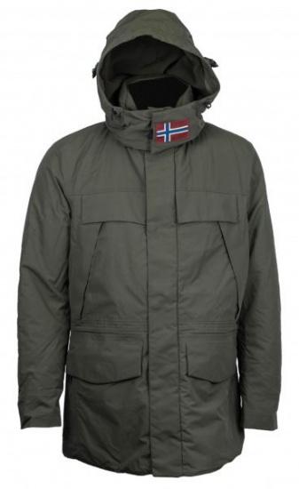 Куртка Napapijri модель N0YHHUGC2 — фото - INTERTOP