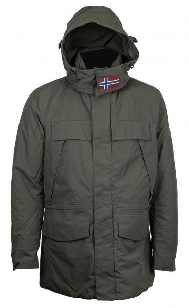 Купить Куртка мужские модель ZS1619, Napapijri, Серый