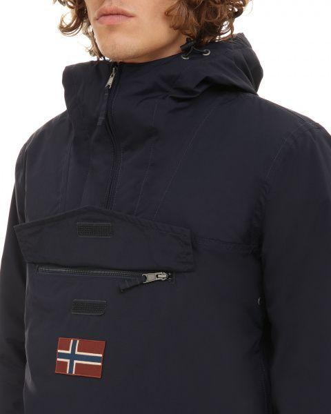 Куртка мужские Napapijri модель ZS1627 , 2017