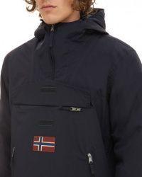 Куртка мужские Napapijri модель ZS1631 , 2017