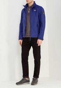 Куртка мужские Napapijri модель ZS1637 отзывы, 2017