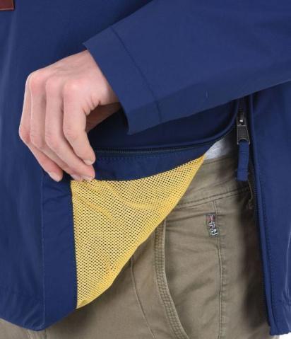 Куртка мужские Napapijri модель N0YHC0BA3 отзывы, 2017