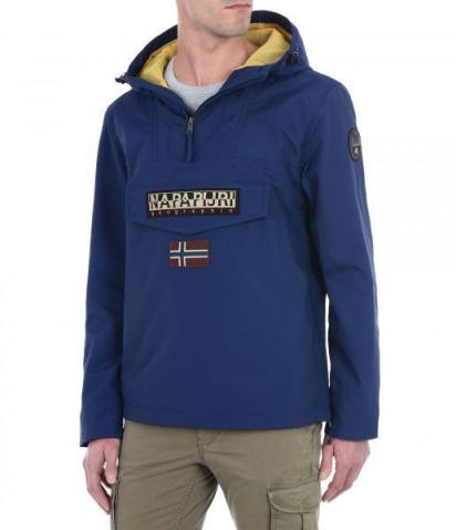 Куртка мужские Napapijri модель N0YHC0BA3 , 2017