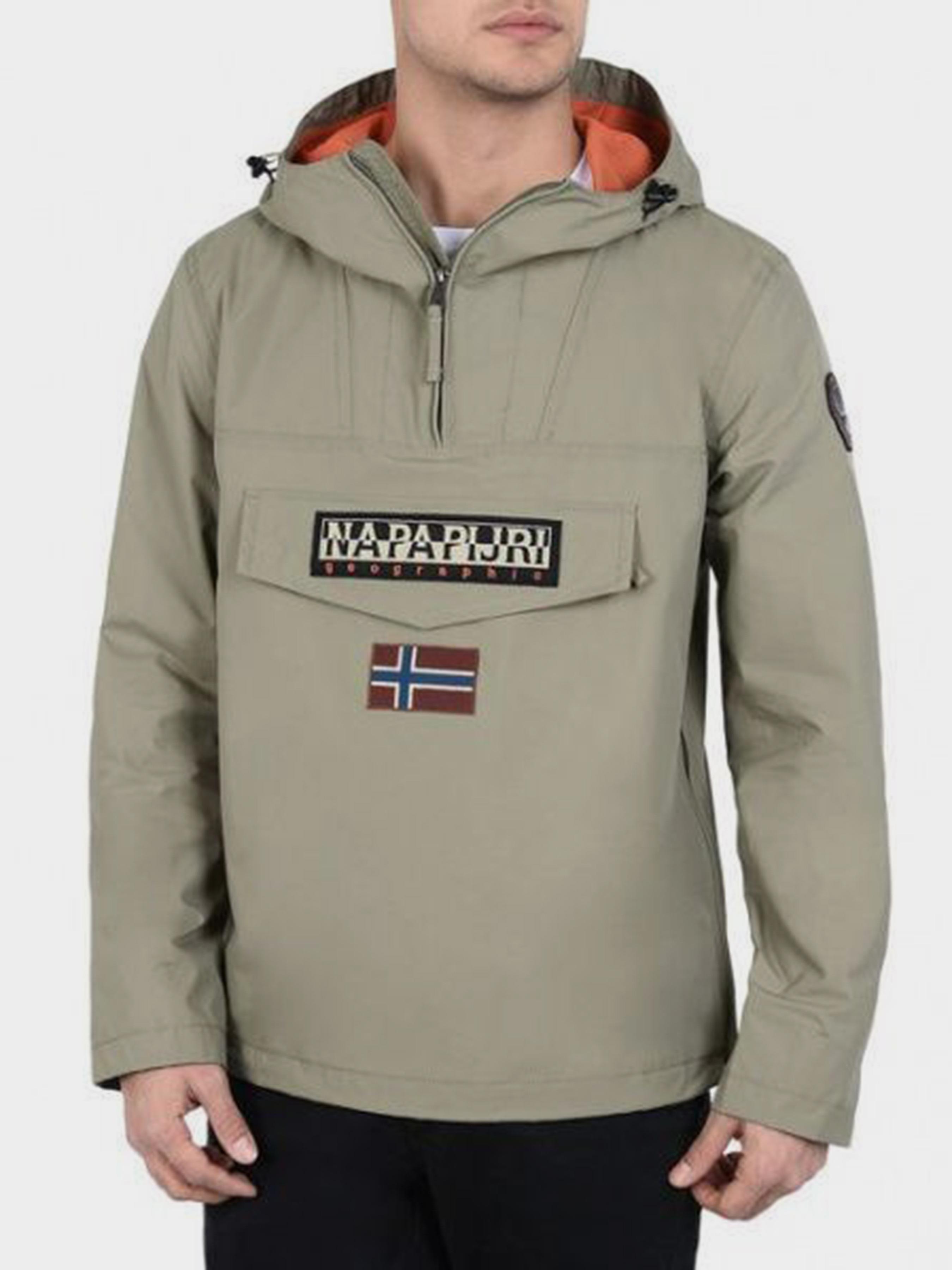Napapijri Куртка чоловіча модель ZS1643 - купити за найкращою ціною ... 9f1e2fa6ee8ce