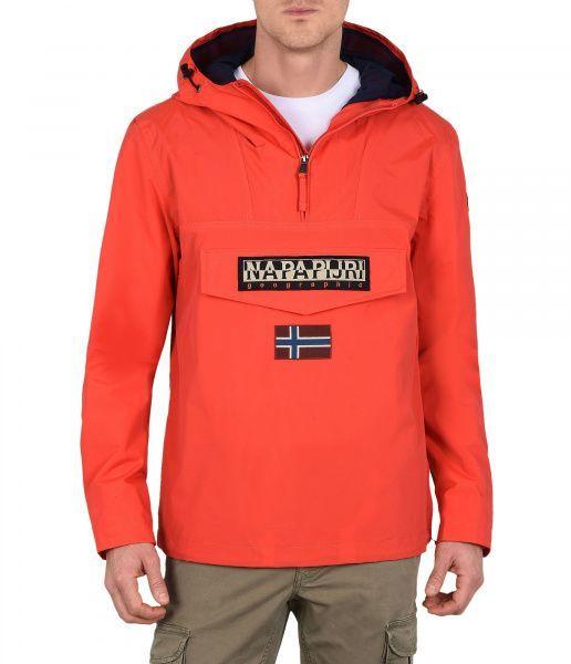 Napapijri Куртка чоловіча модель ZS1645 - купити за найкращою ціною ... b39fd818d0579