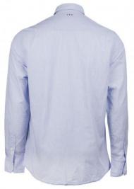 Рубашка мужские Napapijri модель N0YHELS11 отзывы, 2017