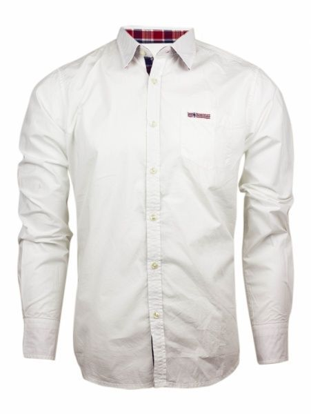 Рубашка мужские Napapijri модель ZS169 купить, 2017