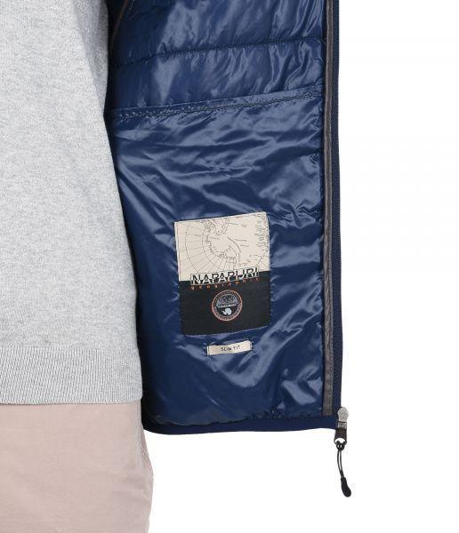 Куртка для мужчин Napapijri ZS1698 цена, 2017