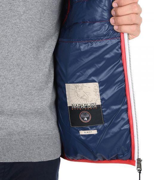 Napapijri Куртка мужские модель ZS1699 , 2017