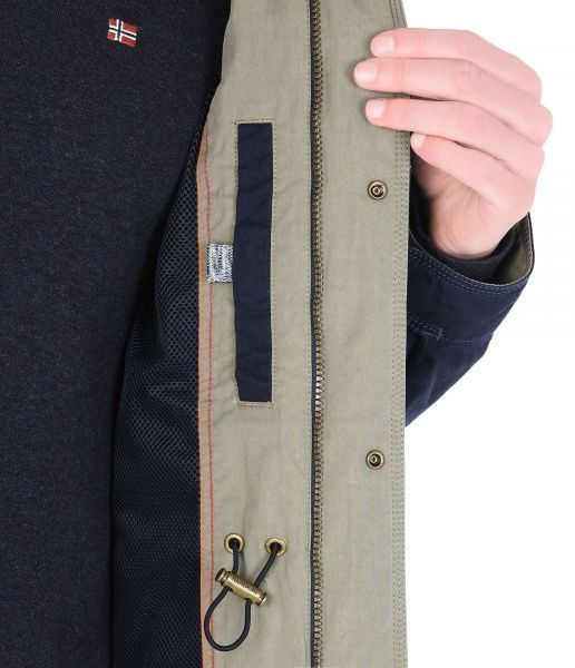 Куртка мужские Napapijri модель N0YHBR176 отзывы, 2017