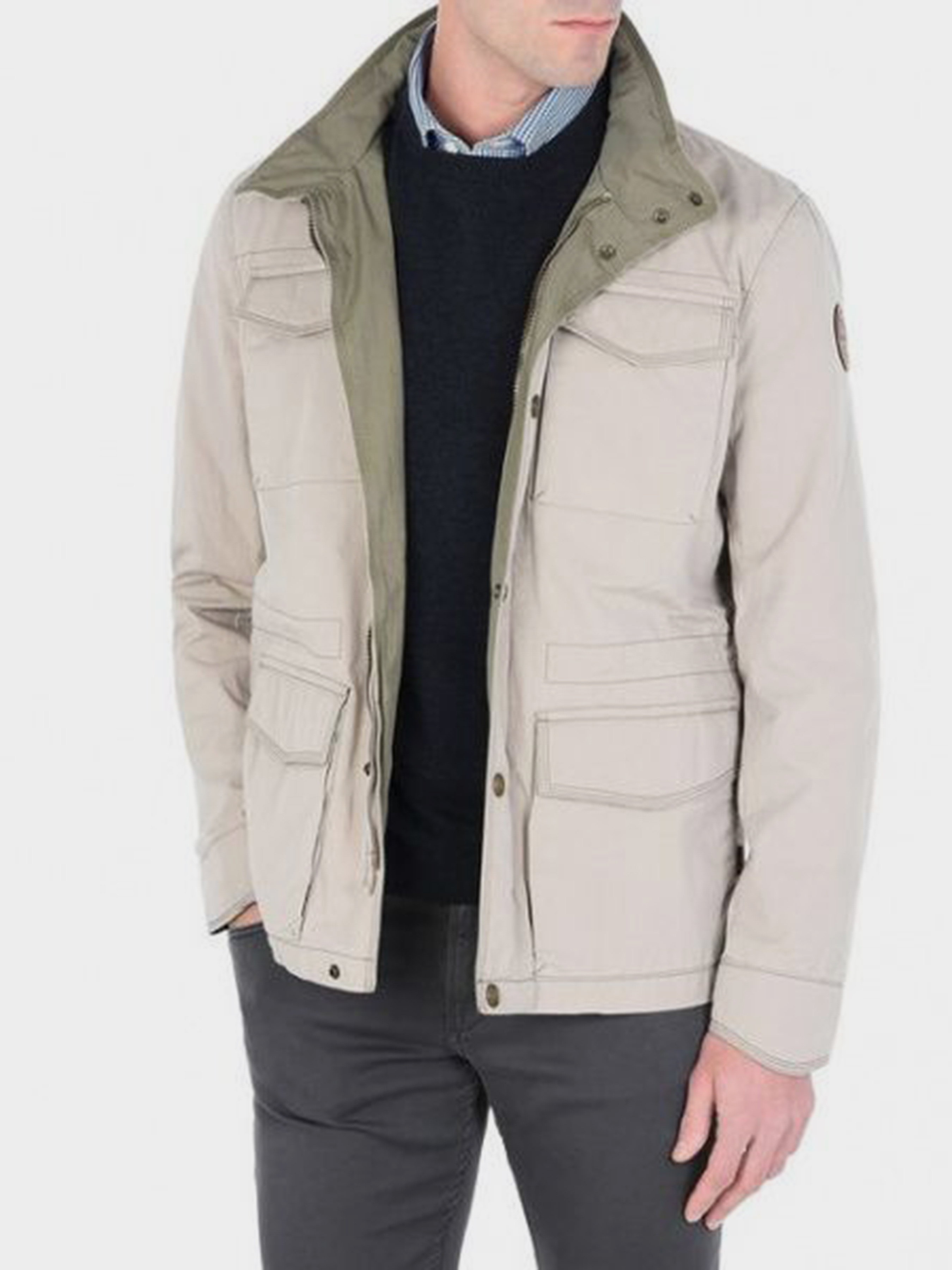 Куртка для мужчин Napapijri ZS1703 , 2017