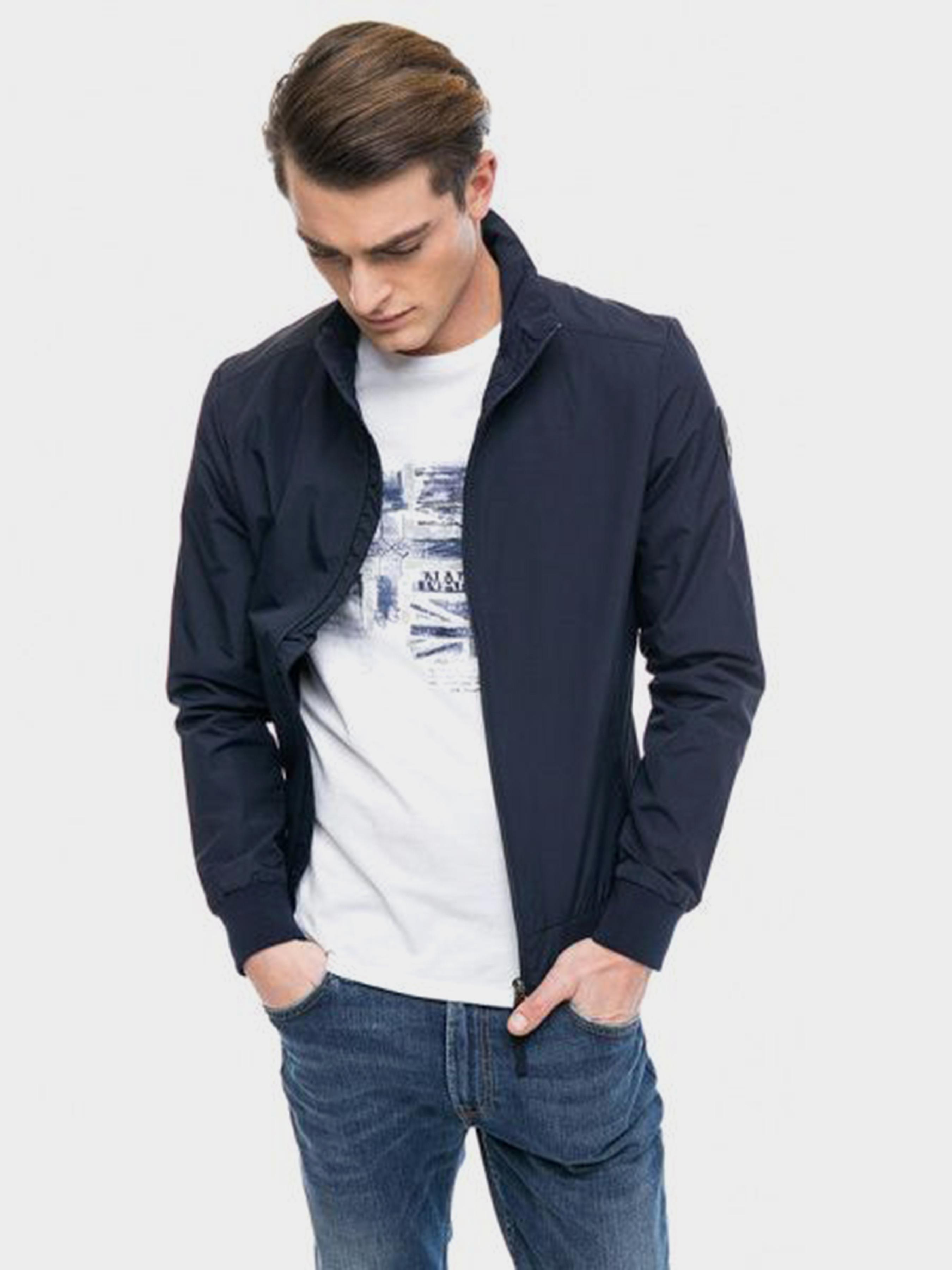 Куртка для мужчин Napapijri ZS1710 , 2017