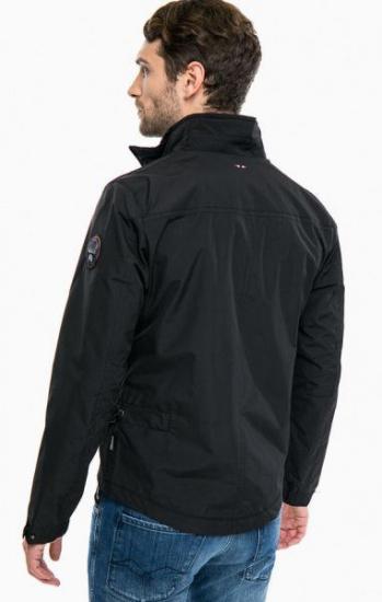 Куртка мужские Napapijri модель N0YHBY041 отзывы, 2017