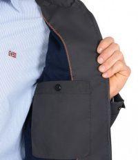 Куртка мужские Napapijri модель ZS1713 качество, 2017