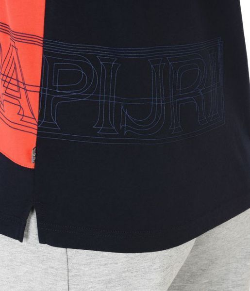 Футболка для мужчин Napapijri ZS1734 цена, 2017