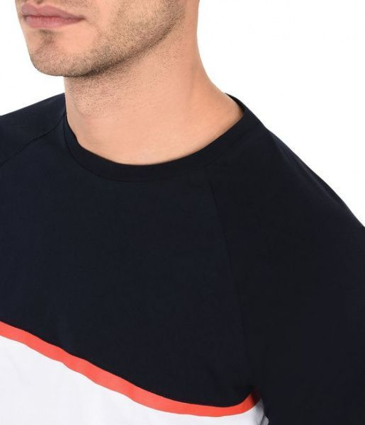 Футболка для мужчин Napapijri ZS1734 брендовая одежда, 2017