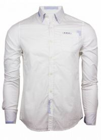 Рубашка мужские Napapijri модель ZS175 купить, 2017