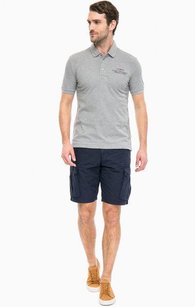 Поло для мужчин Napapijri ZS1776 купить одежду, 2017