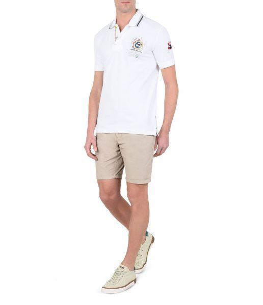 Napapijri Поло мужские модель ZS1784 качество, 2017