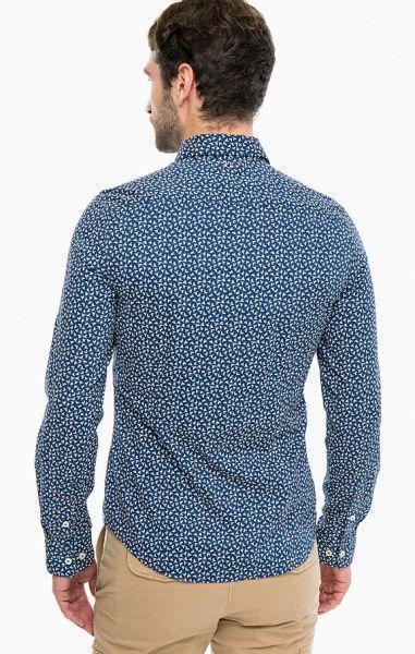 Рубашка с длинным рукавом мужские Napapijri модель ZS1791 купить, 2017