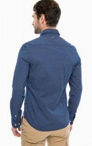 Рубашка с длинным рукавом мужские Napapijri модель ZS1793 купить, 2017