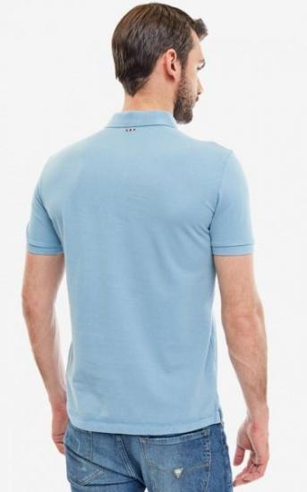 Рубашка с длинным рукавом мужские Napapijri модель N0YHEENB1 характеристики, 2017