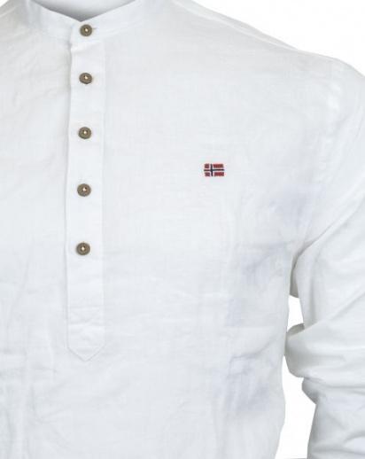 Рубашка с длинным рукавом мужские Napapijri модель N0YHEF002 характеристики, 2017