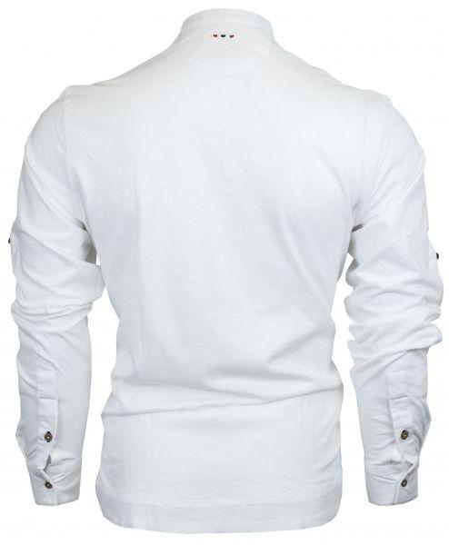 Рубашка с длинным рукавом мужские Napapijri модель N0YHEF002 цена, 2017