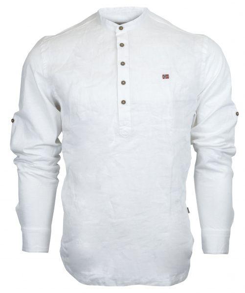 Рубашка с длинным рукавом мужские Napapijri модель N0YHEF002 приобрести, 2017