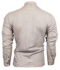 Рубашка с длинным рукавом мужские Napapijri модель ZS1799 цена, 2017