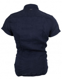 Рубашка мужские Napapijri модель N0YHEJ176 приобрести, 2017