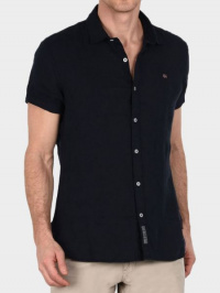Рубашка мужские Napapijri модель N0YHEJ176 качество, 2017