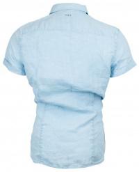 Рубашка мужские Napapijri модель N0YHEJI27 цена, 2017