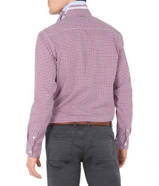 Рубашка с длинным рукавом мужские Napapijri модель ZS1808 цена, 2017