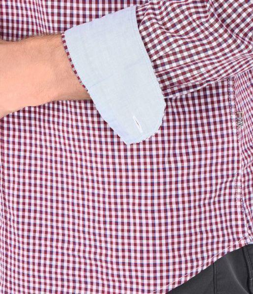 Рубашка с длинным рукавом мужские Napapijri модель ZS1808 купить, 2017