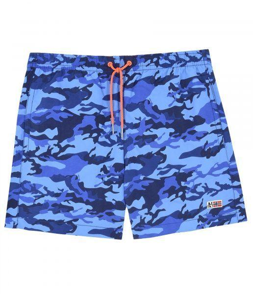 Купить Шорты для плавания мужские модель ZS1841, Napapijri, Многоцветный