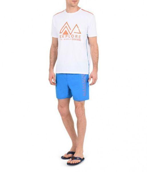 Шорты для плавания для мужчин Napapijri ZS1857 модная одежда, 2017