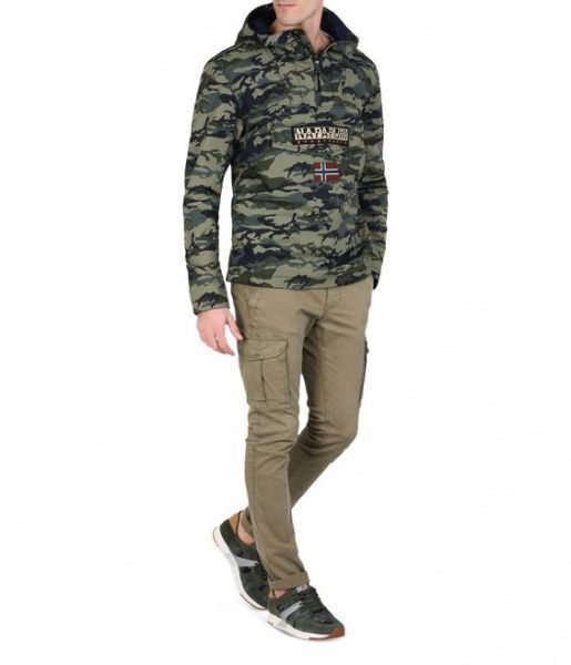 Куртка мужские Napapijri модель ZS1865 качество, 2017