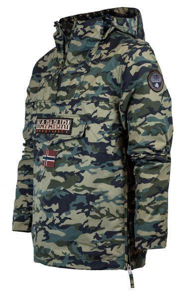 Napapijri Куртка мужские модель ZS1865 отзывы, 2017