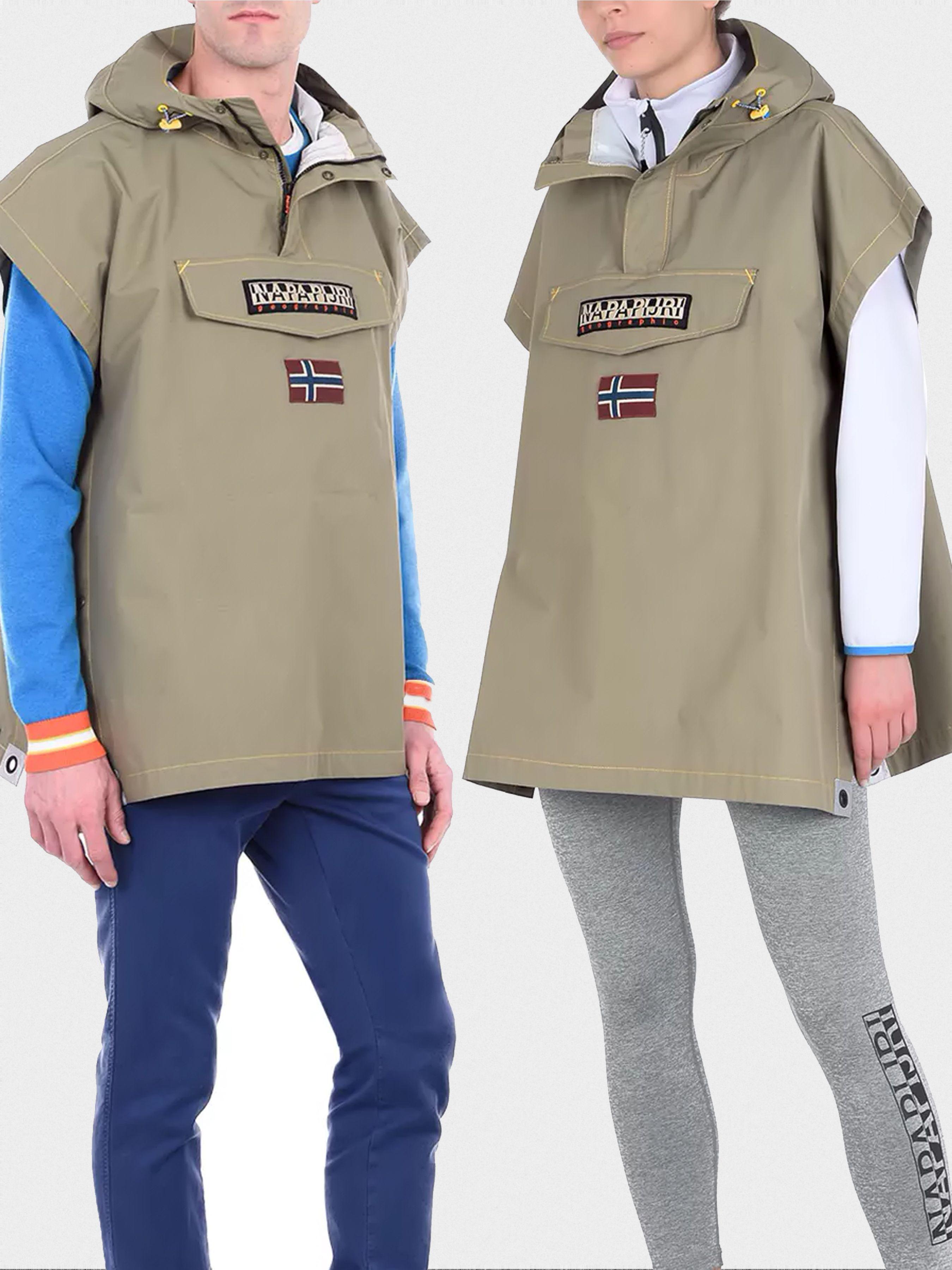 Куртка женские Napapijri модель ZS1886 качество, 2017