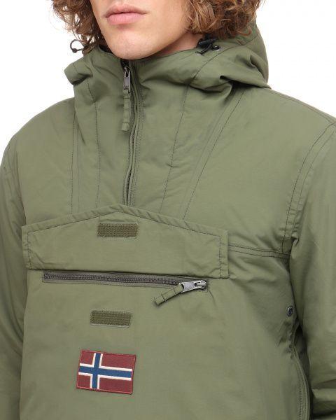 Куртка мужские Napapijri модель ZS1920 , 2017