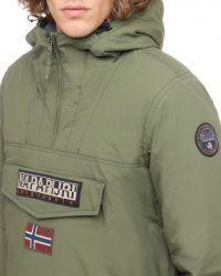 Куртка мужские Napapijri модель ZS1920 качество, 2017